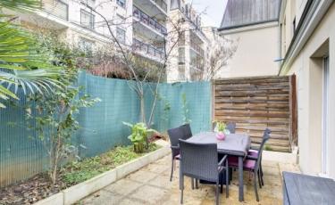 3215 - Vente Maison - 54 pièces - 125 m² - Puteaux (92) - Quais de Seine