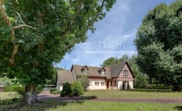 3034 - Vente Maison - 6 pièces - 280 m² - Yvoy-Le-Marron (41) -