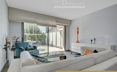 3173 - Vente Appartement - 5 pièces - 131 m² - Olivet (45) - Bourg d'Olivet