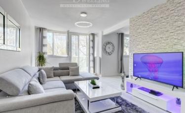 3268 - Vente Appartement - 4 pièces - 79 m² - Saint-Jean-le-Blanc (45) - Orléans