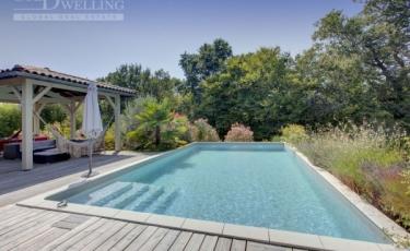 3182 - Vente Maison - 6 pièces - 280 m² - Bouliac (33) -
