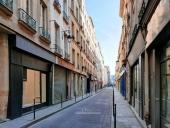 2308, Location Appartement - 1 pièces - 24 m² - Paris - (75)