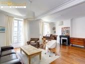 2311 - Location Appartement - 2 pièces - 68 m² - Paris (75) - Métro Goncourt /Rue Saint-Maur