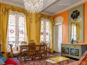 2954 - Location Appartement - 3 pièces - 74 m² - Paris (75) - Tuileries / Marché St-Honoré
