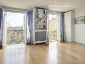 2976 - Vente Appartement - 3 pièces - 64 m² - Paris (75) - Porte Dorée/ bd Soult