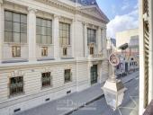 2995 - Location Appartement - 3 pièces - 103 m² - Paris (75) - Beaux Arts / Bonaparte