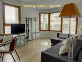 1012 - Location Appartement - 2 pièces - 47 m² - Boulogne-Billancourt (92) - Point du Jour / Pte de St-Cloud