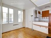 3010 - Location Appartement - 1 pièces - 24 m² - Paris (75) - Marais / Rambuteau