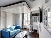 3011 - Location Appartement - 1 pièces - 15 m² - Paris (75) - Bastille / Charonne / Roquette