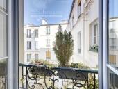 3015 - Location Appartement - 2 pièces - 37 m² - Paris (75) - Monge / Jardin des Plantes