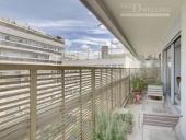 3025 - Vente Appartement - 2 pièces - 51 m² - PARIS (75) - Place de Breteuil