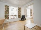 3027 - Vente Appartement - 3 pièces - 56 m² - Paris (75) - rue Lafayette / Gare du Nord