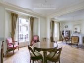 3028 - Vente Appartement - 3 pièces - 82 m² - Neuilly-sur-Seine (92) - Roule / Général Gouraud