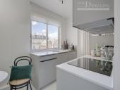 3036 - Vente Appartement - 2 pièces - 51 m² - PARIS (75) - Place de Breteuil