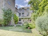 3037 - Vente Maison - 11 pièces - 270 m² - Orléans (45) - hypercentre