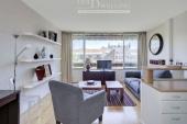 3043 - Vente Appartement - 1 pièces - 35 m² - Paris (75) - Rue d'Auteuil / Rue Erlanger