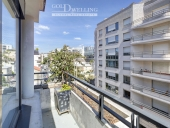 3050 - Location Appartement - 2 pièces - 47 m² - Boulogne-Billancourt (92) - Point du Jour / Pte de St-Cloud