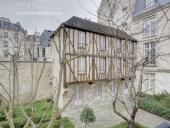 3057 - Location Appartement - 3 pièces - 115 m² - paris (75) - Les Archives / Le Marais