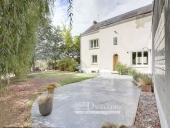 3059 - Vente Maison - 7 pièces - 210 m² - Orléans (45) -
