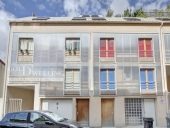 3047 - Vente Maison - 6 pièces - 200 m² - Aubervilliers (93) -