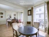 3063 - Vente Appartement - 3 pièces - 82 m² - Neuilly-sur-Seine (92) - Roule / Général Gouraud