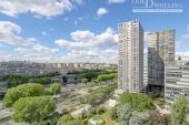 3070 - Vente Appartement - 1 pièces - 18 m² - Paris (75) - Beaugrenelle
