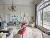 3073 - Vente Maison - 6 pièces - 190 m² - La Celle-Saint-Cloud (78) - Forêt / Les Gressets