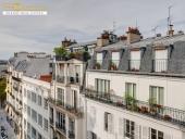 2000 - Location Appartement - 1 pièces - 9 m² - Paris (75) - Etoile / av Mac-Mahon