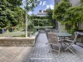 3085 - Vente Maison - 11 pièces - 270 m² - Orléans (45) - hypercentre