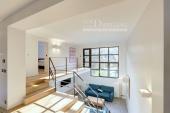 3093 - Vente Appartement - 5 pièces - 129 m² - Paris (75) - Coulée verte