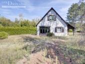 3091 - Vente Maison - 4 pièces - 148 m² - Yvoy-Le-Marron (41) -