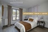 3103 - Vente Appartement - 5 pièces - 131 m² - Olivet (45) - Bourg d'Olivet