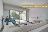 3096 - Vente Appartement - 5 pièces - 129 m² - Olivet (45) - Bourg d'Olivet