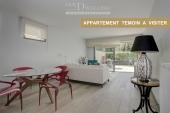 3097 - Vente Appartement - 2 pièces - 40 m² - Olivet (45) - Bourg d'Olivet