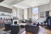 3113 - Vente Appartement - 8 pièces - 270 m² - Bordeaux (33) - Au coeur du triangle d'or Bordelais
