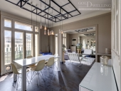 1965 - Location Appartement - 3 pièces - 75 m² - Paris (75) - Richelieu Drouot / Opéra Comique