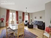 3121 - Location Appartement - 3 pièces - 115 m² - Paris (75) - Les Archives / Le Marais