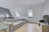 3127 - Location Appartement - 2 pièces - 48 m² - Paris  (75) - Marceau / George V