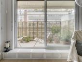3137 - Vente Appartement - 2 pièces - 51 m² - Paris (75) - Place de Breteuil