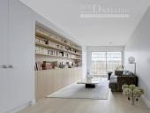 3138 - Vente Appartement - 2 pièces - 51 m² - Paris (75) - Place de Breteuil