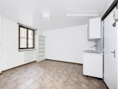 3144 - Location Appartement - 1 pièces - 21 m² - Paris (75) - Saint Paul