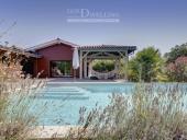 3171 - Vente Maison - 6 pièces - 280 m² - Bouliac (33) -