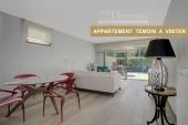 3174 - Vente Appartement - 3 pièces - 78 m² - Olivet (45) - Bourg d'Olivet