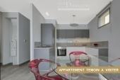 3176 - Vente Appartement - 4 pièces - 94 m² - Olivet (45) - Bourg d'Olivet