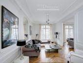 3186 - Location Appartement - 6 pièces - 159 m² - Paris (75) - Champs Elysées
