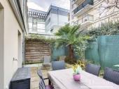 3194 - Vente Maison - 54 pièces - 125 m² - Puteaux (92) - Quais de Seine