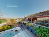 3205 - Vente Maison - 7 pièces - 260 m² - Bordeaux (33) - Palais de Justice