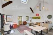 3210 - Vente Appartement - 4 pièces - 124 m² - Ris-Orangis (91) - Entre gare et Seine