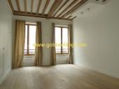 1443 - Location Appartement - 4 pièces - 83 m² - Paris (75) - St. Germain de Prés, Mabillon