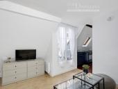 3214 - Location Appartement - 2 pièces - 33 m² - Paris (75) - Varennes / Bac